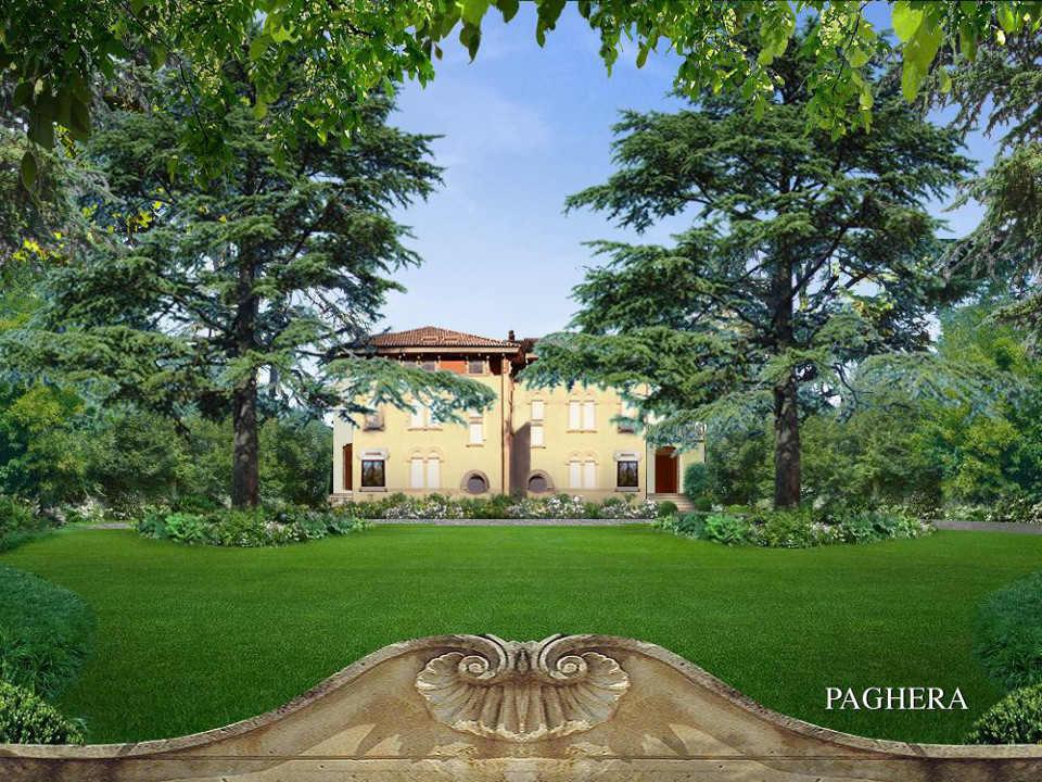 Villa Liberty vendesi